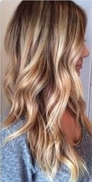The Best D*Rty Blonde With Highlights Hair Pinterest My Hair Pictures