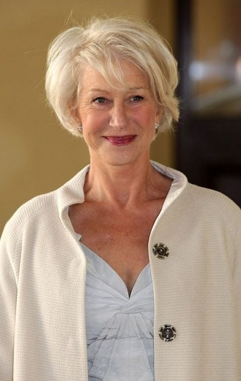 The Best Hairdos For 60 Year Olds Gorgeous Ideas For Hairstyles Pictures