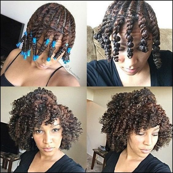 The Best Flat Twist Flats And Flat Twist Hairstyles On Pinterest Pictures