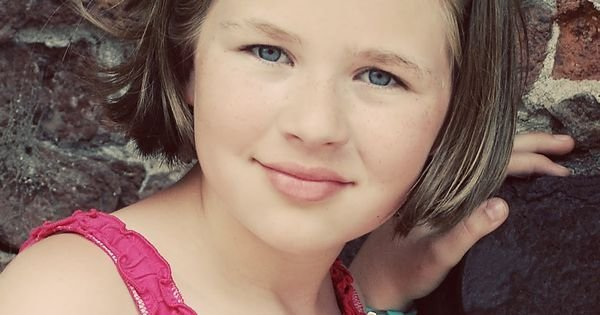 The Best Haircuts For 8 Year Old Girls My 10 Year Old Hair Pictures