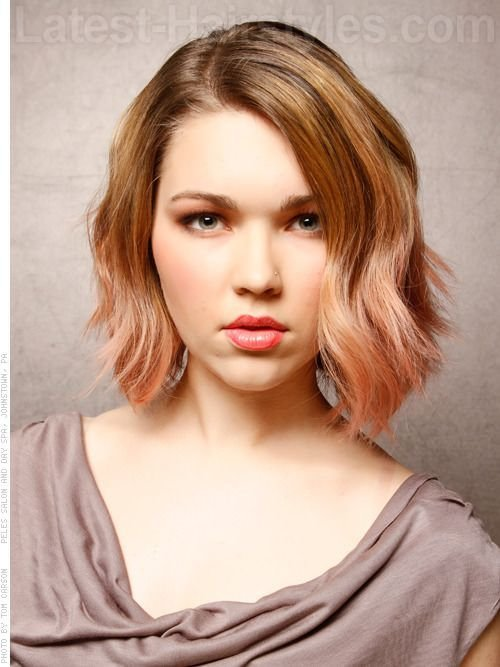 The Best Very Short Hair Beachy Waves 17 T**N Hairstyles For Pictures