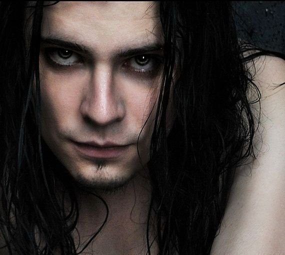 The Best 193 Best Images About Goth Men On Pinterest Gothic Hairstyles Goth Guys And Long Hair Man Pictures