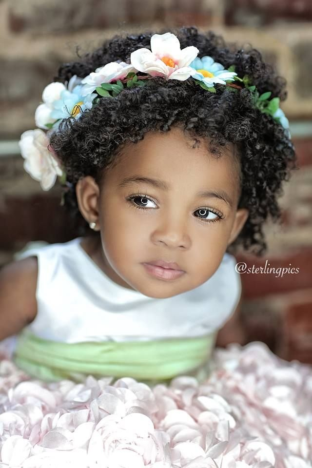 The Best 1000 Ideas About Black Toddler Hairstyles On Pinterest Pictures