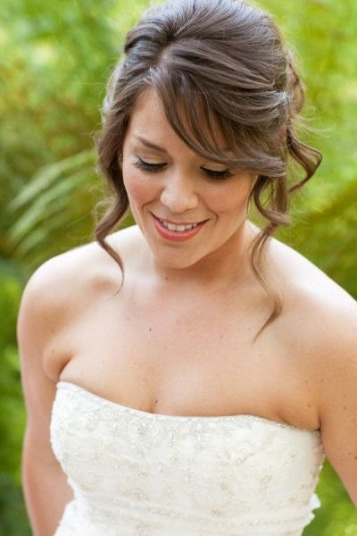 The Best 10 Bridal Hairstyles For Medium Length Hair Your Hair Medium Lengths And Bridal Hairstyles Pictures
