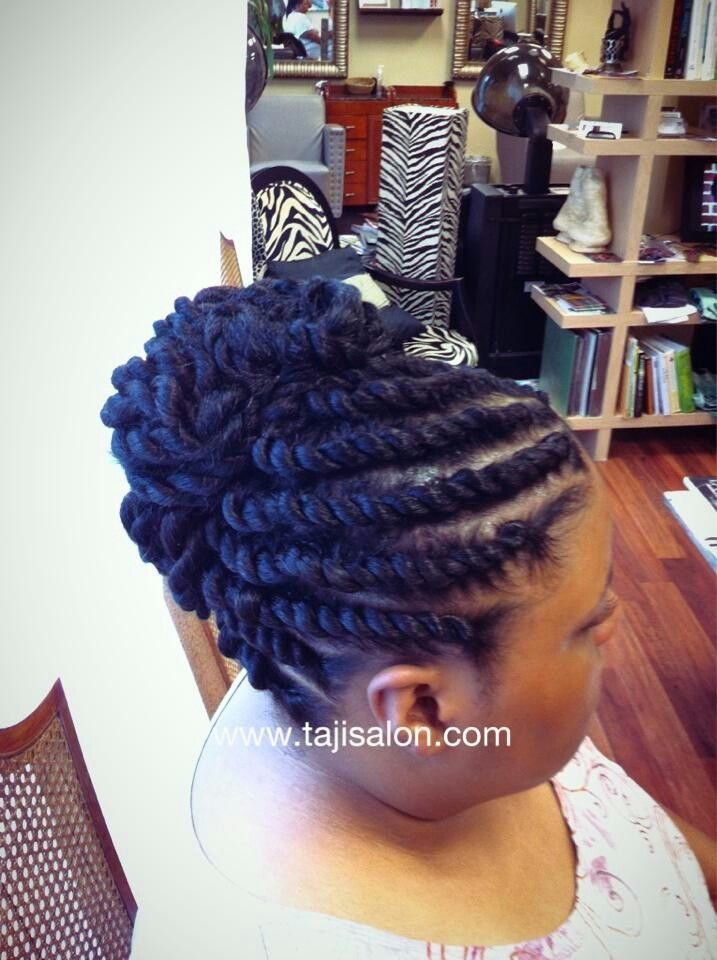The Best Flat Twist Out With Extensions For Me Pinterest Flat Pictures