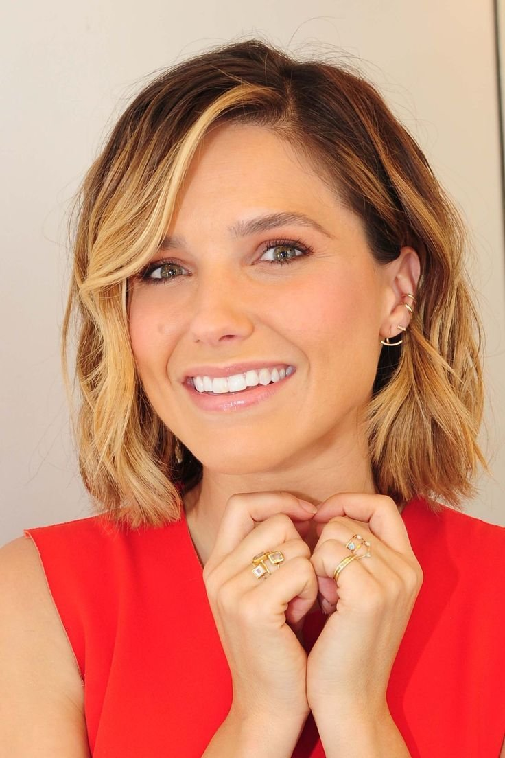 The Best 25 Best Ideas About Sophia Bush Hairstyles On Pinterest Pictures