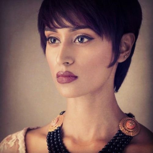 The Best 32 Best Images About Short Indian Hairstyles On Pinterest Pictures