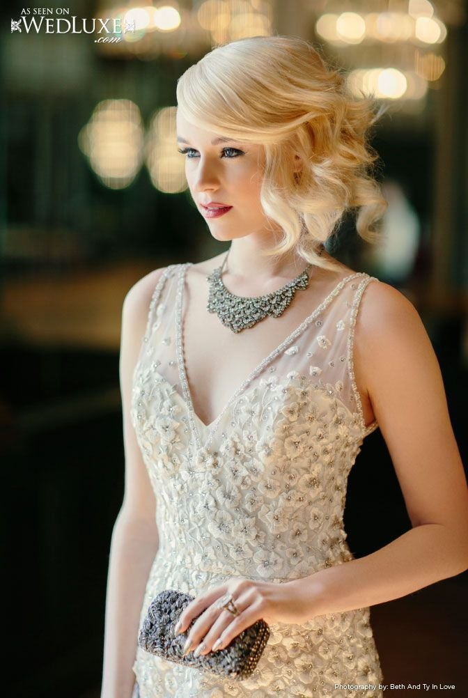 The Best 1000 Images About 1920S Gatsby Glam Inspired Hairstyles Pictures