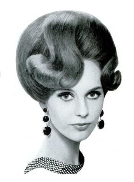 The Best 1005 Best Hairstyle 1950S And 1960S Images On Pinterest Pictures