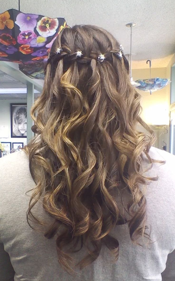 The Best Cute Hair Styles For 8Th Grade Dance Google Search Pictures