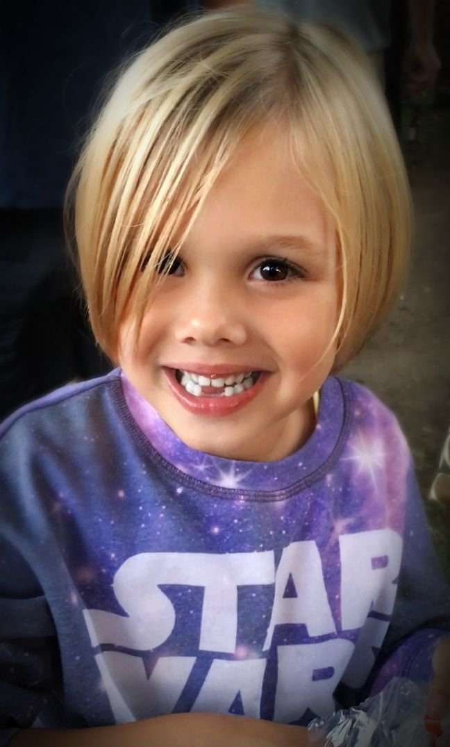 The Best 17 Best Images About Kids Hairstyles On Pinterest Bobs Pictures