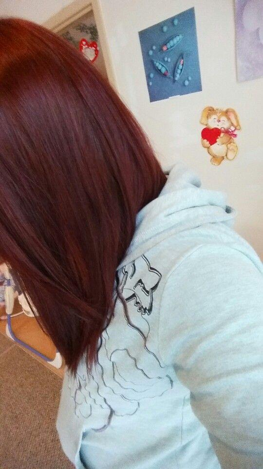 The Best Best 20 Burgundy Brown Hair Color Ideas On Pinterest Pictures