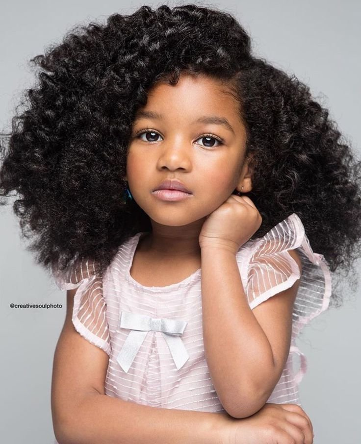 The Best 1000 Ideas About Natural Kids Hairstyles On Pinterest Black Girls Hairstyles Natural Hair Pictures