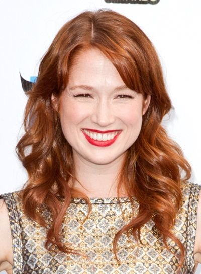 The Best 17 Best Ideas About Ellie Kemper On Pinterest Emma Stone Red Hair G*Ng*R Hair Color And Pictures