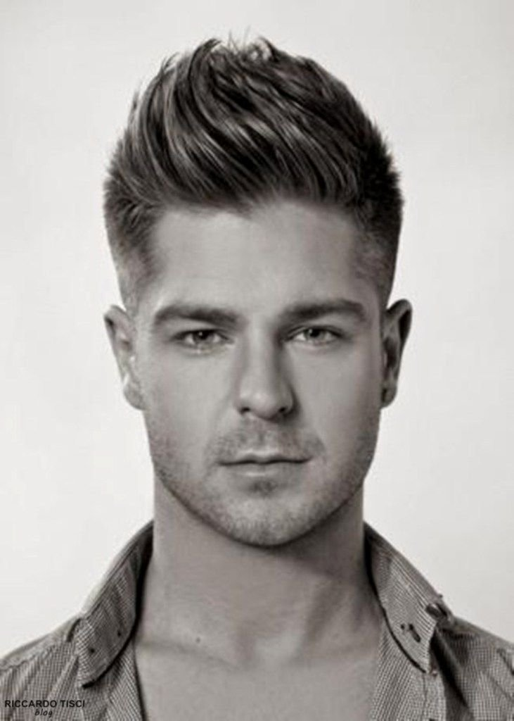 The Best Top 10 Hottest Haircut Hairstyle Trends For Men 2015 Topteny Com Men S Hair Cuts Styles Pictures