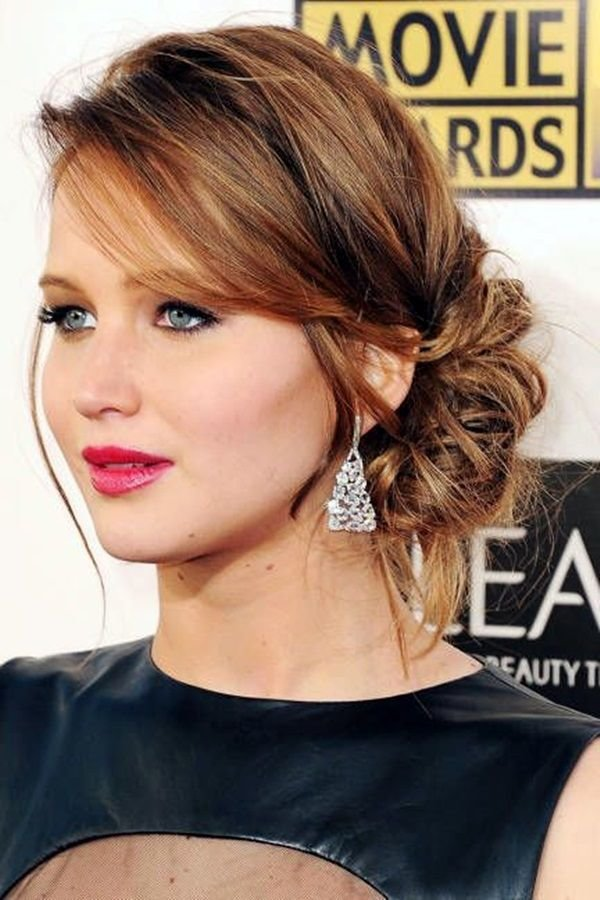The Best Best 25 Party Hairstyles Ideas On Pinterest Perfect Pictures