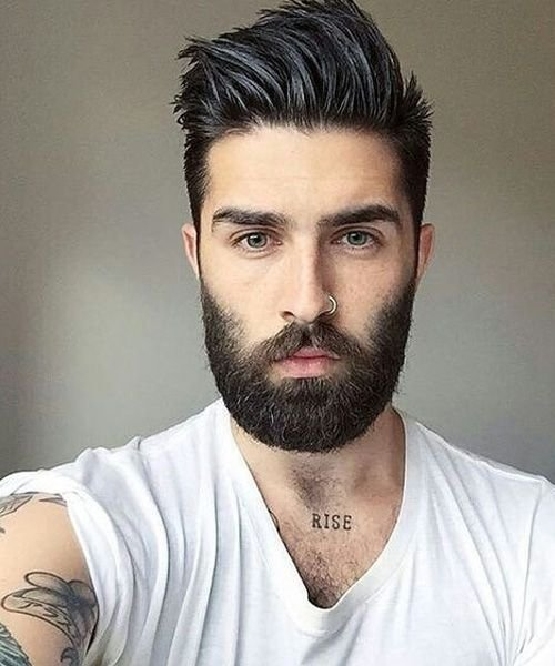 The Best 222 Best Images About Uomo On Pinterest Pompadour Pictures