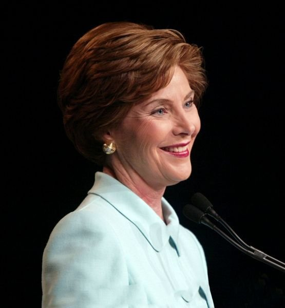 The Best 95 Best Images About Laura Bush Style On Pinterest The Pictures