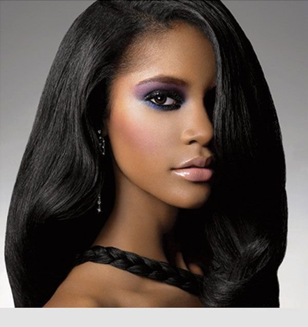 The Best Long Weave Hairstyles For Black Women Long Hairstyles Pictures