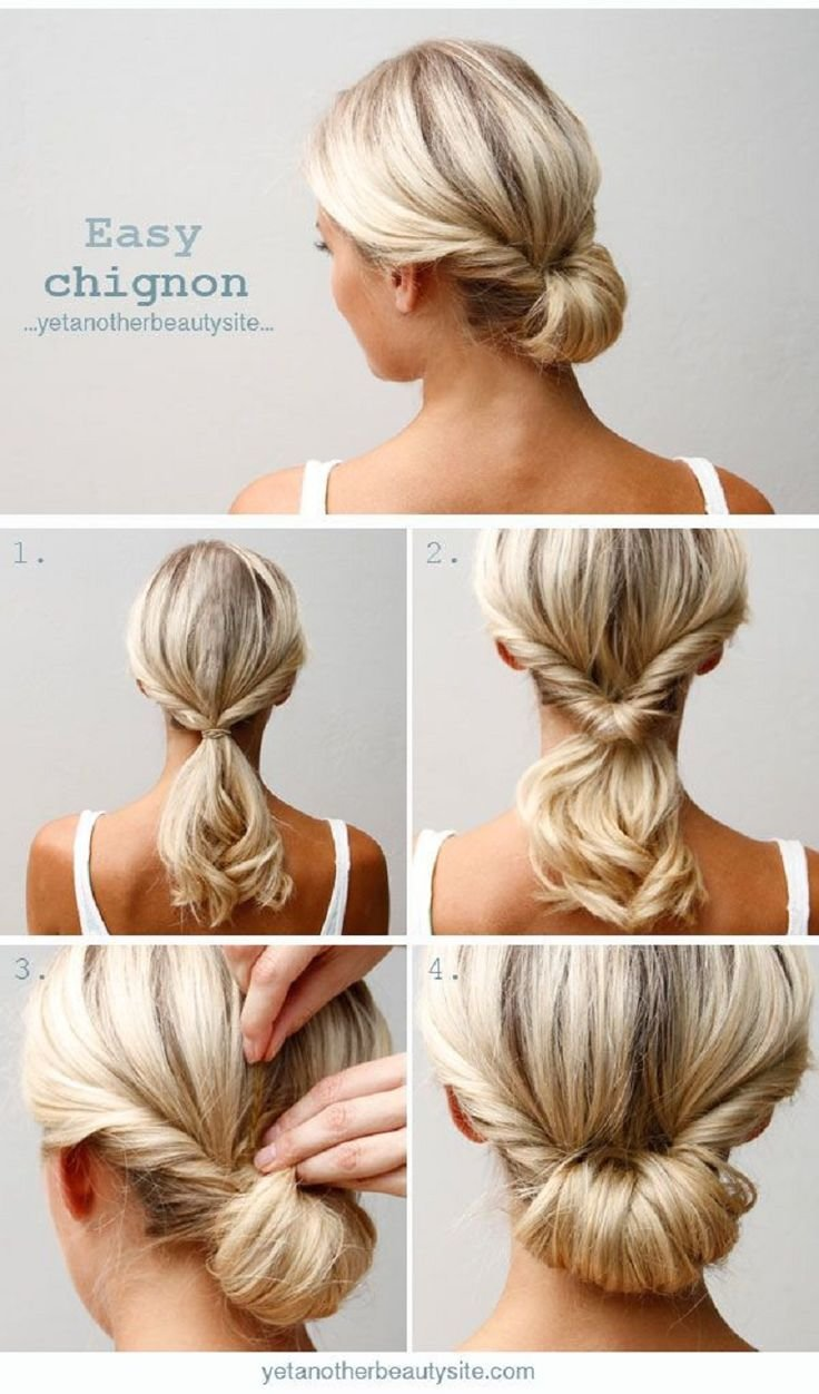 The Best 25 Best Ideas About Easy Professional Hairstyles On Pictures