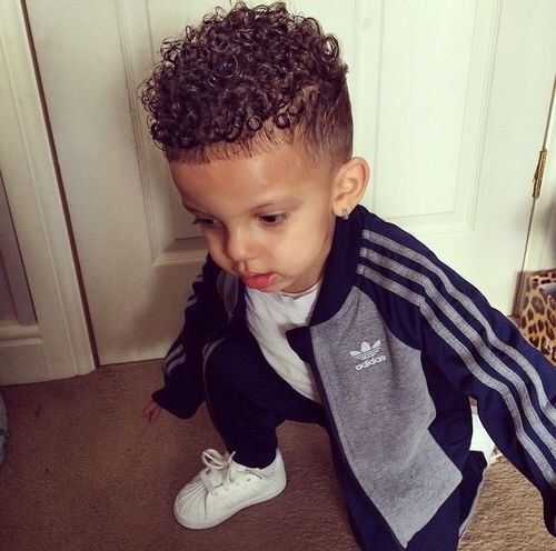 The Best 17 Best Ideas About Boys Curly Haircuts On Pinterest Pictures