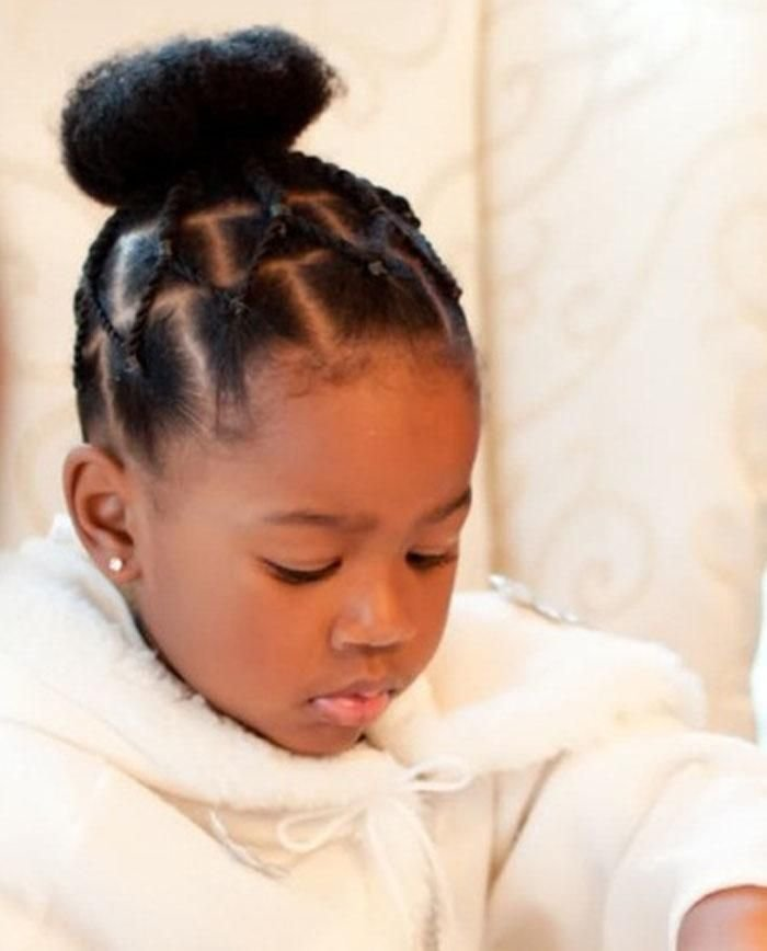 The Best 25 Best Ideas About Black Kids Hairstyles On Pinterest Pictures