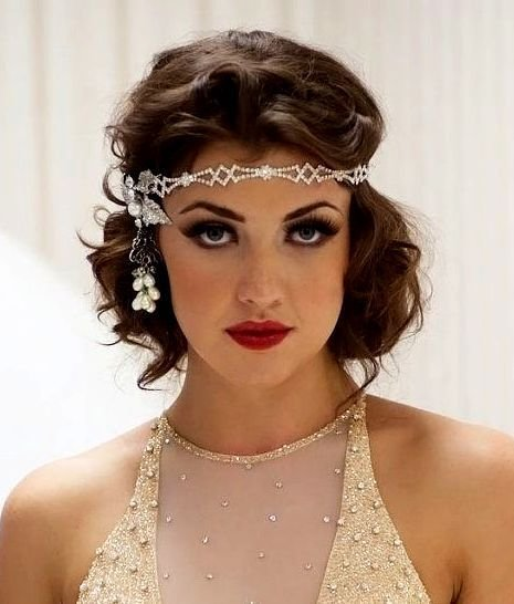 The Best 17 Best Ideas About 1920S Hair Tutorial On Pinterest 20S Pictures