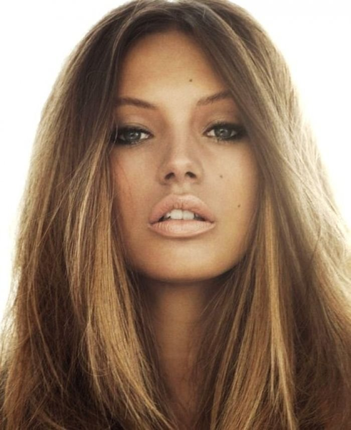 The Best With Simple Lips 8 Makeup Tips For Olive Skin Tone Design Pictures