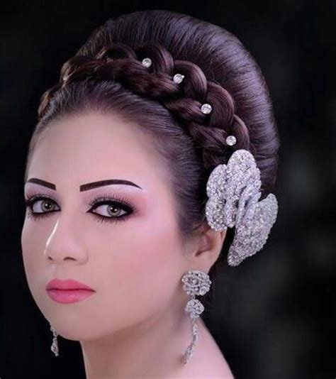 The Best 17 Best Images About Hairstyles On Pinterest Arabian Makeup Updo And Long Hair Pictures