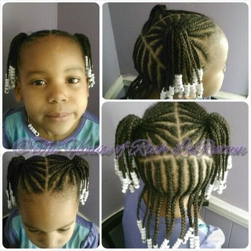 The Best 34 Best Images About Cornrows With Beads On Pinterest Pictures