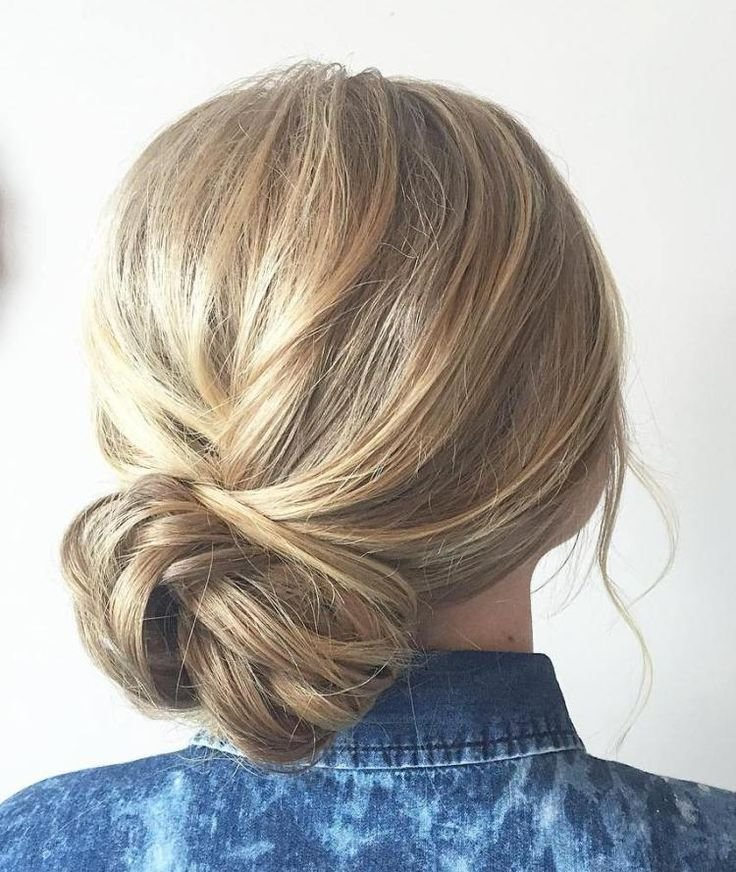 The Best 25 Best Ideas About Side Bun Updo On Pinterest Easy Pictures