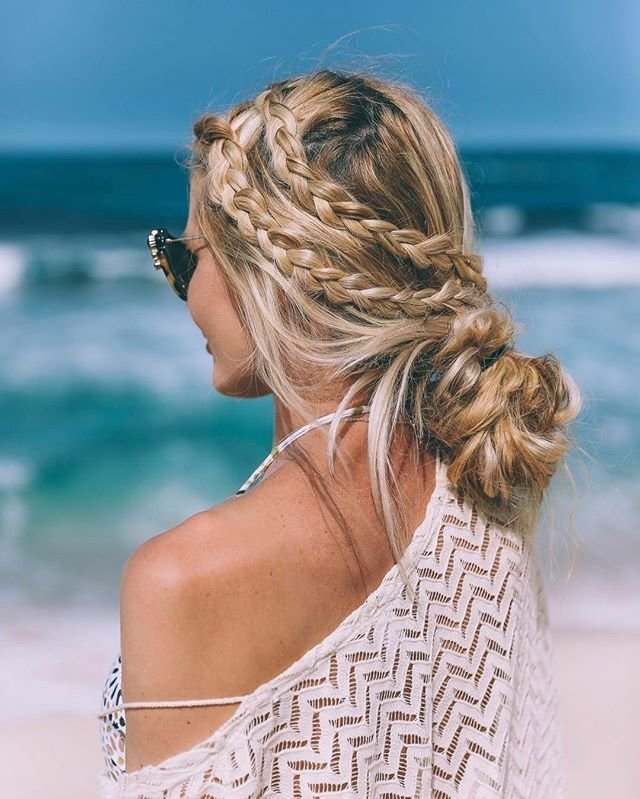 The Best Best 10 Beach Hairstyles Ideas On Pinterest French Pictures