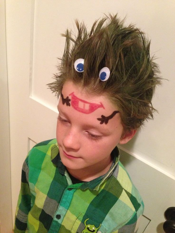 The Best 25 Best Ideas About Crazy Hair On Pinterest Crazy Hair Pictures