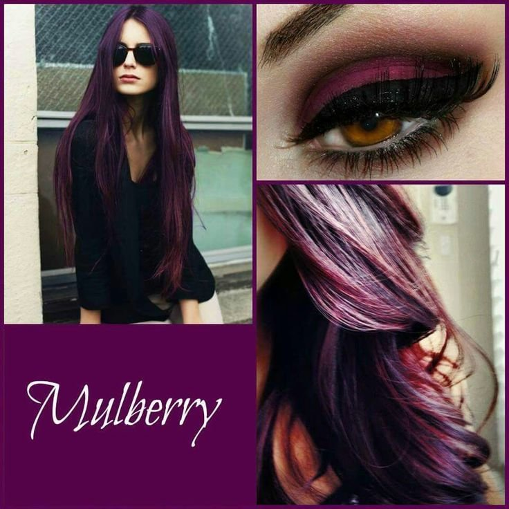 The Best 17 Best Images About Hair Colors On Pinterest Funky Pictures
