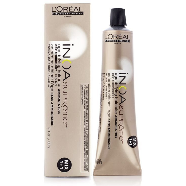 The Best L Oreal Inoa Supreme Age Defying Ammonia Free Hair Color 8 Pictures
