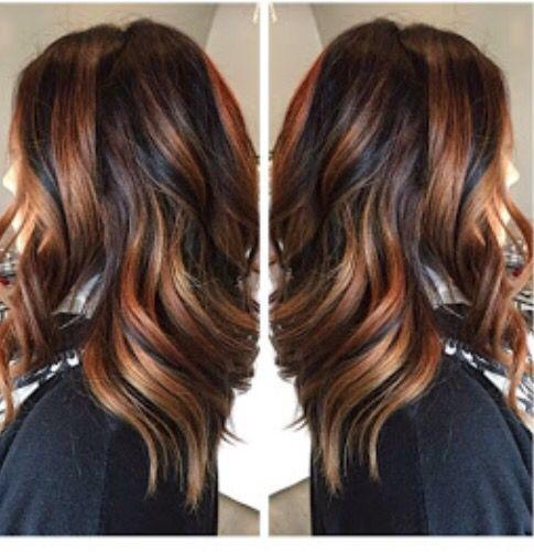 The Best 17 Best Ideas About Different Hair Colors On Pinterest Pictures