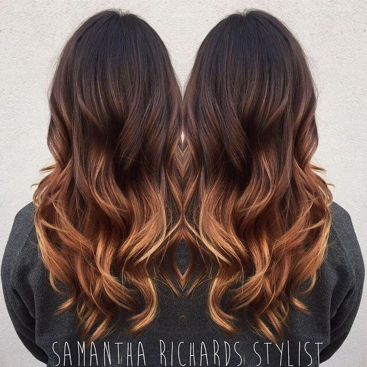 The Best Best Copper Ombre Ideas On Pinterest Pictures