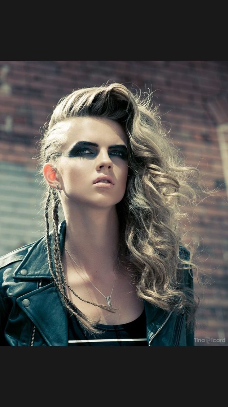 The Best 1000 Ideas About Edgy Long Hairstyles On Pinterest Long Pictures