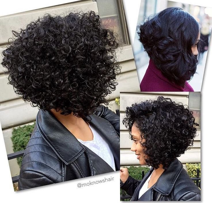 The Best Best 25 Natural Hair Bob Ideas On Pinterest Black Hair Pictures