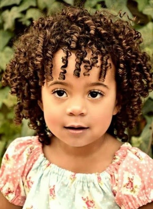 The Best 25 Best Ideas About Kids Curly Hairstyles On Pinterest Pictures