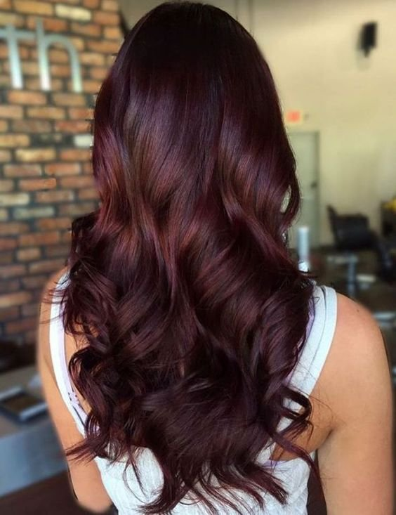 The Best 25 Best Ideas About Mahogany Hair On Pinterest Black Pictures