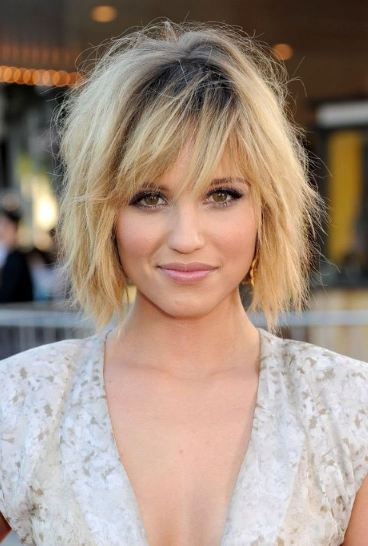 The Best 17 Best Ideas About Layered Bob Bangs On Pinterest Pictures