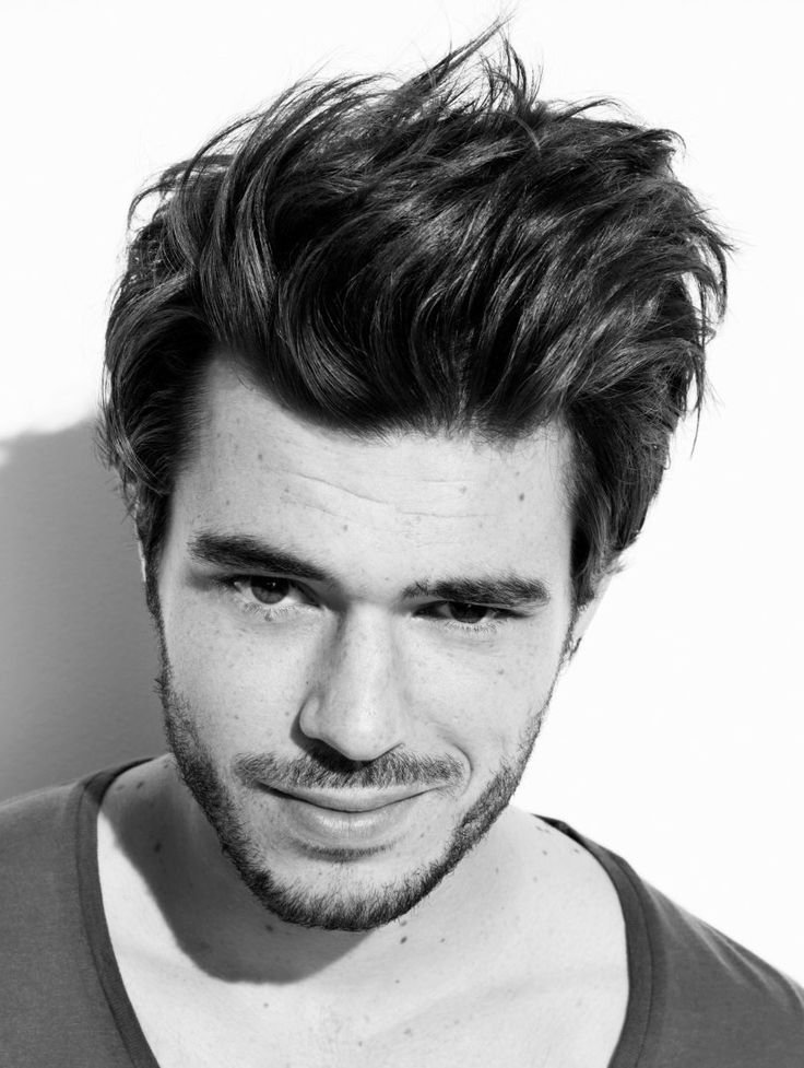 The Best 1000 Ideas About Short Men S Hairstyles On Pinterest Pictures