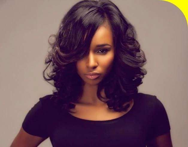 The Best 17 Best Ideas About Medium Black Hairstyles On Pinterest Pictures