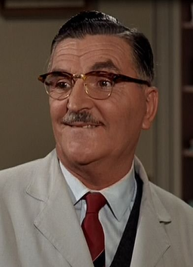 The Best Howard Mcnear Floyd Lawson After Suffering From A Pictures