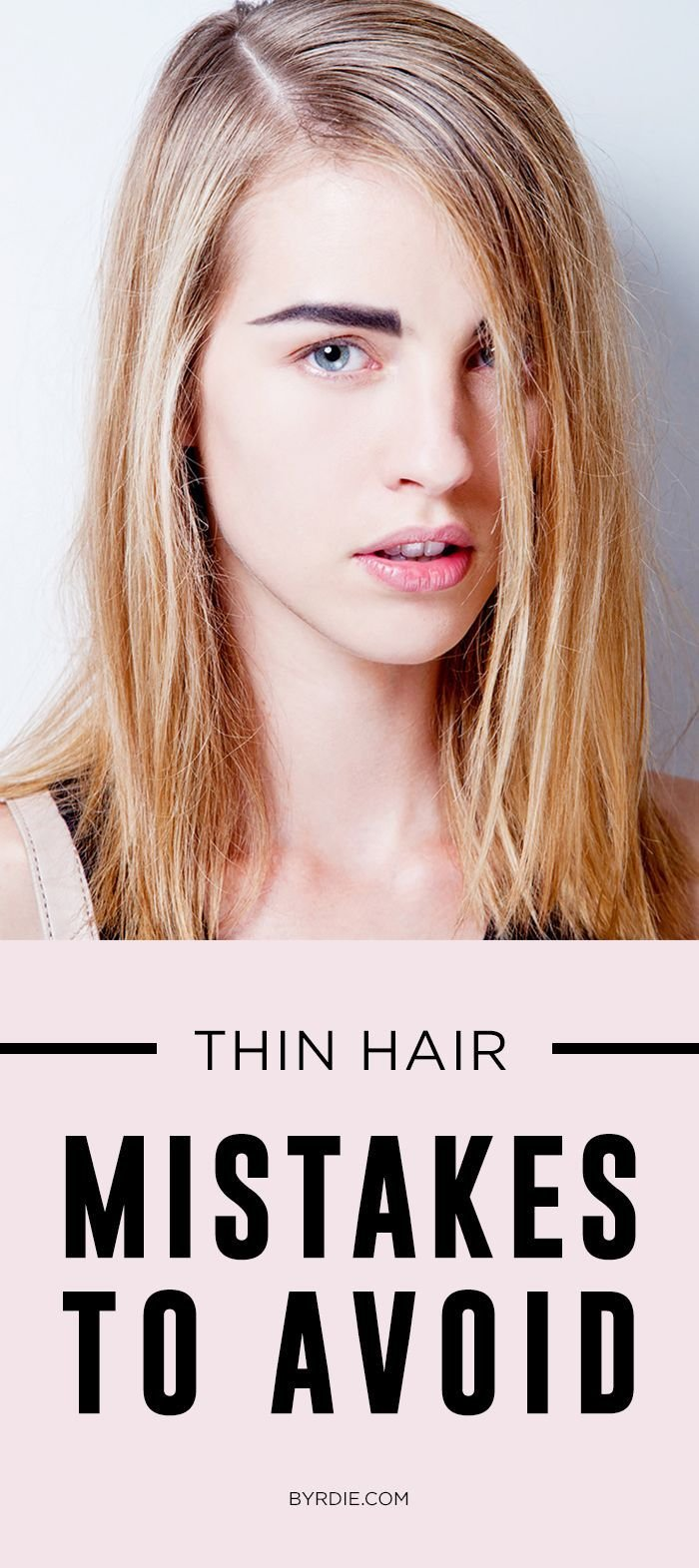 The Best Best 25 Thinning Hair Women Ideas On Pinterest Pictures