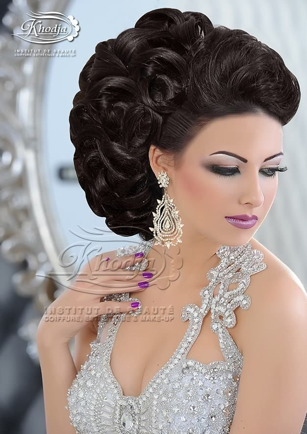 The Best 1000 Ideas About Arabic Hairstyles On Pinterest Wedding Pictures