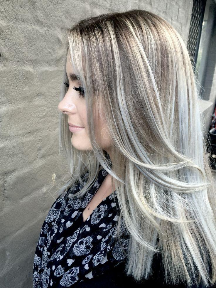 The Best 1000 Ideas About Silver Highlights On Pinterest Gray Pictures
