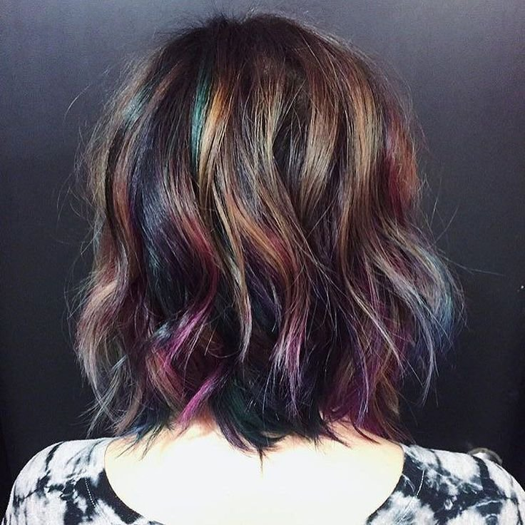The Best 25 Best Ideas About Unique Hair Color On Pinterest Pictures