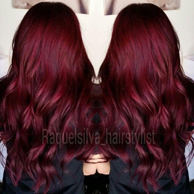 The Best 25 Best Ideas About Deep Red Hair Color On Pinterest Pictures